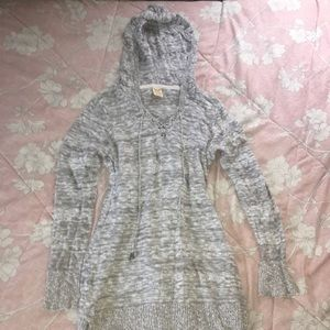 Knitted Sweater Dress !  1/2 OFF MOVING SALE !!